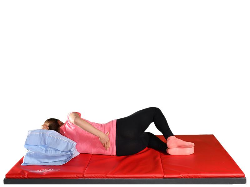 Quadruped Stretch CHIROPRACTIC &a...