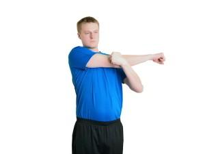 shoulder injuries
