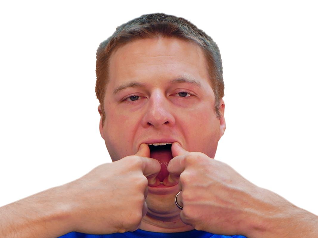 how to stop tmj jaw pain